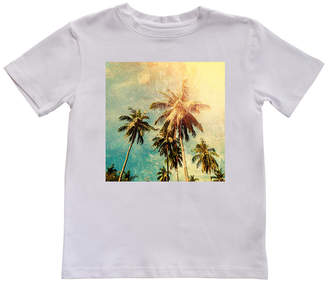 Nui Easy Tiger T-Shirt