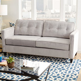 Serta Mercury Row Cypress Sofa