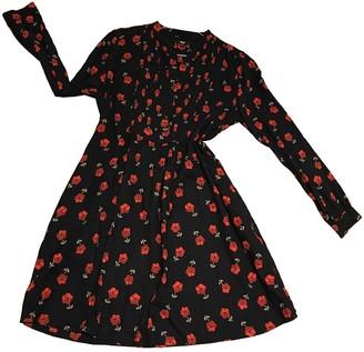 Uniqlo Blue Cotton Dress for Women