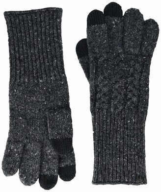 Pendleton Women's Cable Gloves
