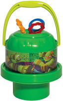 Asstd National Brand Little Kids 4-pc. Teenage Mutant Ninja Turtles Water Toy