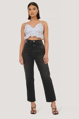 Trendyol Organic High Waist Jeans