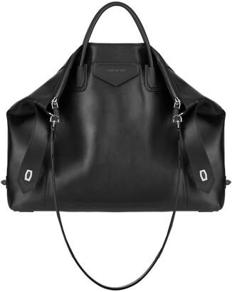 Givenchy Antigona Soft Large Leather Satchel