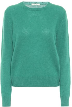 The Row Arturo cashmere sweater