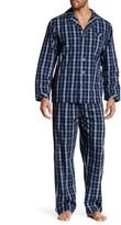 Majestic Broadcloth Pajama Set