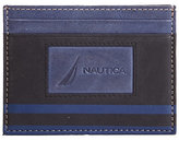 Nautica Armament Card Case