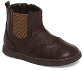 Kenneth Cole New York Infant Boy's Peace Wing Bootie