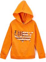 Lucky Brand Firecracker USA Hoodie - Toddler & Boys