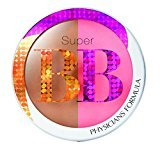 Physicians Formula Light Super BB All in 1 Bronzer and Blush -- 2 per case.