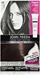 John Frieda Precision Foam Colour, Dark Red Brown 4R