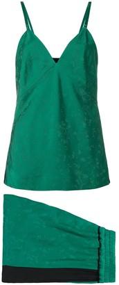 Haider Ackermann V-neck camisole