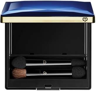 Clé de Peau Beauté Eye Colour Duo and Quad Refill Case