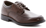 Rockport Lead The Pack Waterproof Cap Toe Derby - Wide Width Available