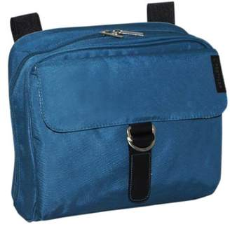 Camilla And Marc Little Lifestyles 28 x 12 x 23 cm City Compact Pram Bag (Teal)