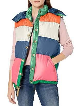 Freecity Women's Zoom superlux Puffy Vest
