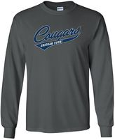 Men's BYU Cougars McFly Long-Sleeve Tee