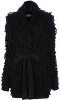 Christian Wijnants Oversized knit coat