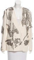 By Malene Birger Soul Embellished Blazer w/ Tags