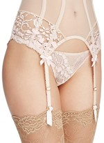 L'Agent by Agent Provocateur Gianna Tanga Brief #L143-38
