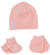 Bonds Girls Newbies Set - Hat, Mittens, Socks (000)