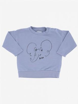 Bobo Choses Sweatshirt With Baby Elephant