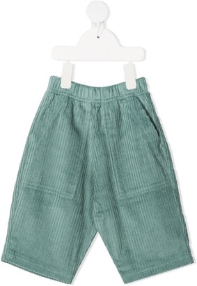 Raspberry Plum Tailor corduroy trousers