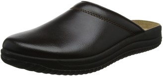 Rohde 2779 Mens Open-Back Slipper