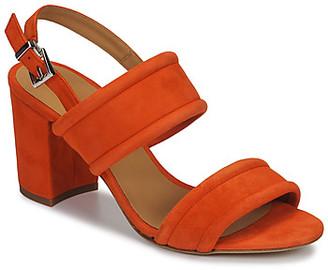 Emma.Go Emma Go AMELIA women's Sandals in Orange