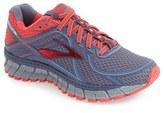 Brooks Women's 'Adrenaline Asr 13' Water Repellent Running Shoe