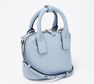 Vince Camuto Small Leather Satchel - Kimi