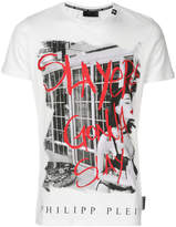 Philipp Plein Joshua T-shirt