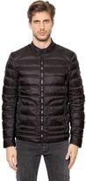 Belstaff Alewood Nylon Down Jacket