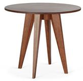 Primula Round Table, Caramel