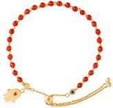 Astley Clarke 'Hamsa Kula' bracelet