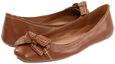 Elie Tahari Blythe Driver (Butterscotch) - Footwear