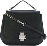 No.21 satchel shoulder bag - women - Calf Leather - One Size