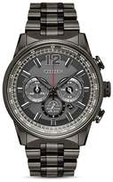 Citizen Nighthawk Watch, 42.5mm