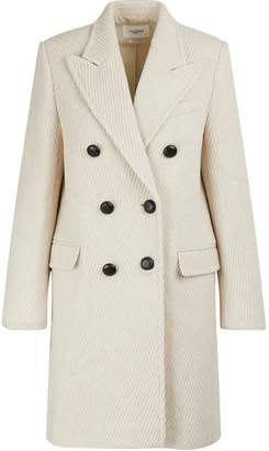 Etoile Isabel Marant Gleen coat