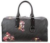 Christian Dior 2016 Darklight Duffle Bag