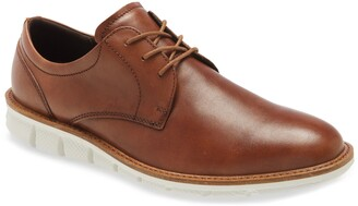 Ecco Jeremy Plain Toe Derby