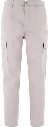 Valentino Cropped Cargo Pants
