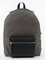 Alexander McQueen Backpack W/pocket