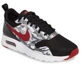 Nike Boy's Tavis Print Sneaker
