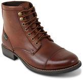 Eastland High Fidelity Cap Toe Boots