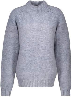 Marni Round neck wool jumper