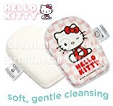 Earth Therapeutics HELLO KITTY® Exfoliating Body Sponge