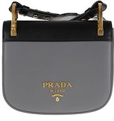Prada 'Pionnière' crossbody bag - women - Calf Leather - One Size