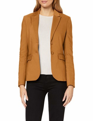 More & More Women's Blazer Von Suit Jacket
