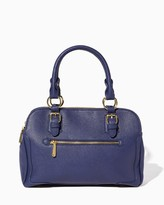 Charming charlie In The City Satchel