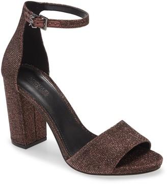 MICHAEL Michael Kors Leela Ankle Strap Sandal